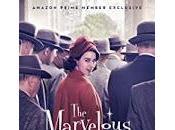 Telefilm: Marvelous Mrs. Maisel Mouth