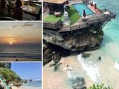 sette spiagge belle Bali, dintorni Uluwatu