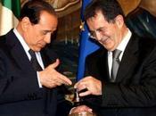 Forza Italia Partito Democratico, panorama polit...