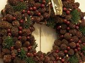 Come decorato cucina durante festività natalizie