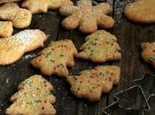 Befanini della Garfagnana biscotti Befana