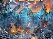Riecco Lulis ACCEPT Rise Chaos