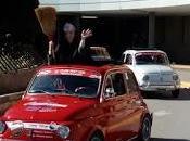 """""""Solidarietà 500"""", missione compiuta Club """"Vittorio Brambilla"""""""