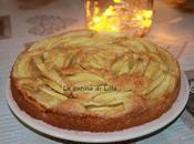 Torte: Torta mele Clorinda
