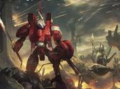 Warhammer 40.000 Sigmar: uscite fino maggio!