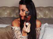 Genny, Eterea: fragranza celebra quintessenza della natura femminile