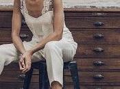 Parigi: vente privée degli abiti sposa firmati laure sagazan
