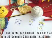 Corso Uncinetto Bambini Firenze