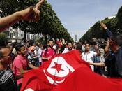 Tunisia:continuano proteste contro legge finanziaria 2018 governo Chahed
