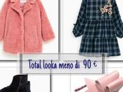 SALDI: Total look Kids meno