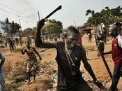 Troppe violenze Centrafrica 2017