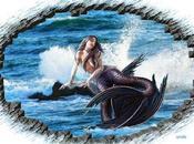 Sirena bicaudata.