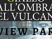 Review Party: Giallo all'ombra vulcano Letizia Triches
