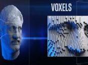 PIXEL VOXEL, ecco futuro digitale tempo dell'Industria