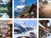 anno Svizzera Instagram. #Montagne