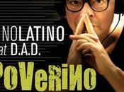 #PoVeRiNo nuovo singolo noto torinese Gino Latino