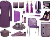 Colore Pantone 2018: Ultra Violet