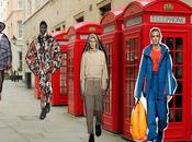 Streetwear Voi! London Fashion Week Men's AW18
