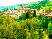 Emilia Romagna: Fognano Brisighella