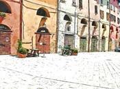 Emilia Romagna: Brisighella degli Asini