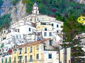 Campania: Amalfi