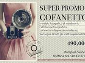 Wedding Coupon della fotografa Stefania Cola Ancona