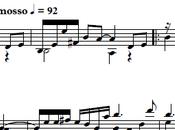 Ricordo Ippolito, nuova sonata chitarra sola