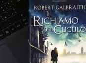 Recensione, RICHIAMO CUCULO Robert Galbraith