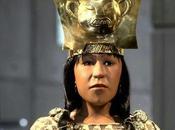 Perù, scoperte stanze cerimoniali