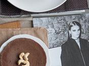 Pancake cioccolato gluten-free senza lattosio