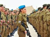 Popolare professionista? l'esercito israeliano svolta