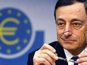 BCE, Draghi assiste volo dell'euro interviene
