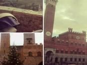 weekend toscano…primo viaggio tre! 1°tappa Gimignano: