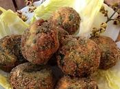 Crocchette spinaci