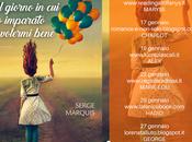 Blogtour: giorno imparato volermi bene Serge Marquis