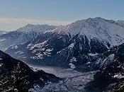 Vöran nostro capodanno famiglia Tirol
