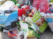 Sacchetti biodegradabili, preferisce l'imballaggio rifiuto zero. Aumentano costi anche dello smaltimento rifiuti