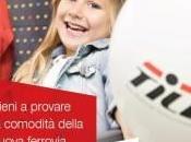 Porte aperte treni della nuova linea Varese-Mendrisio