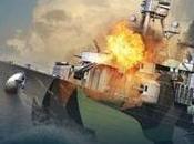 World Warships Blitz approdano Play Store delle incredibili battaglie marittime