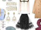 LOOKS: Ways wear ruffles look chic