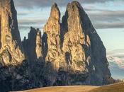 Bambole pietra. leggenda delle Dolomiti Paolo Martini