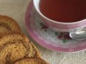 Fette biscottate bicolore lievito madre