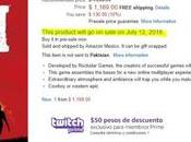Secondo divisione messicana Amazon, Dead Redemption dovrebbe uscire luglio 2018 Notizia