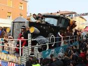 Carnevale ragazzi Piumazzo Castelfranco Emilia
