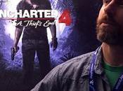 Naughty Dog: l'abbandono Straley causato Uncharted