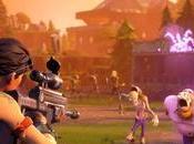 L'ultimo update Fortnite attivato nuovo cross play utenti PlayStation Xbox Notizia