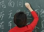 Corsi lingua cinese Secono semestre Programmi