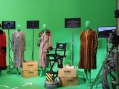 Fendi Studios; Moda Cinema