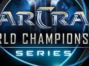 World Championship Series StarCraft sono tornate