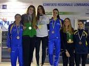 BERGAMO. Weekend grande impegno atleti pavesi Regionali Allievi atletica